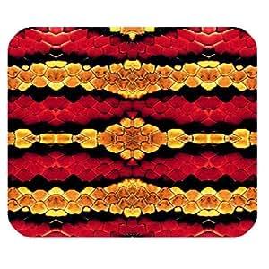 Mousepad Serpentine Customized Art Print Design Wrist Protection MN059239