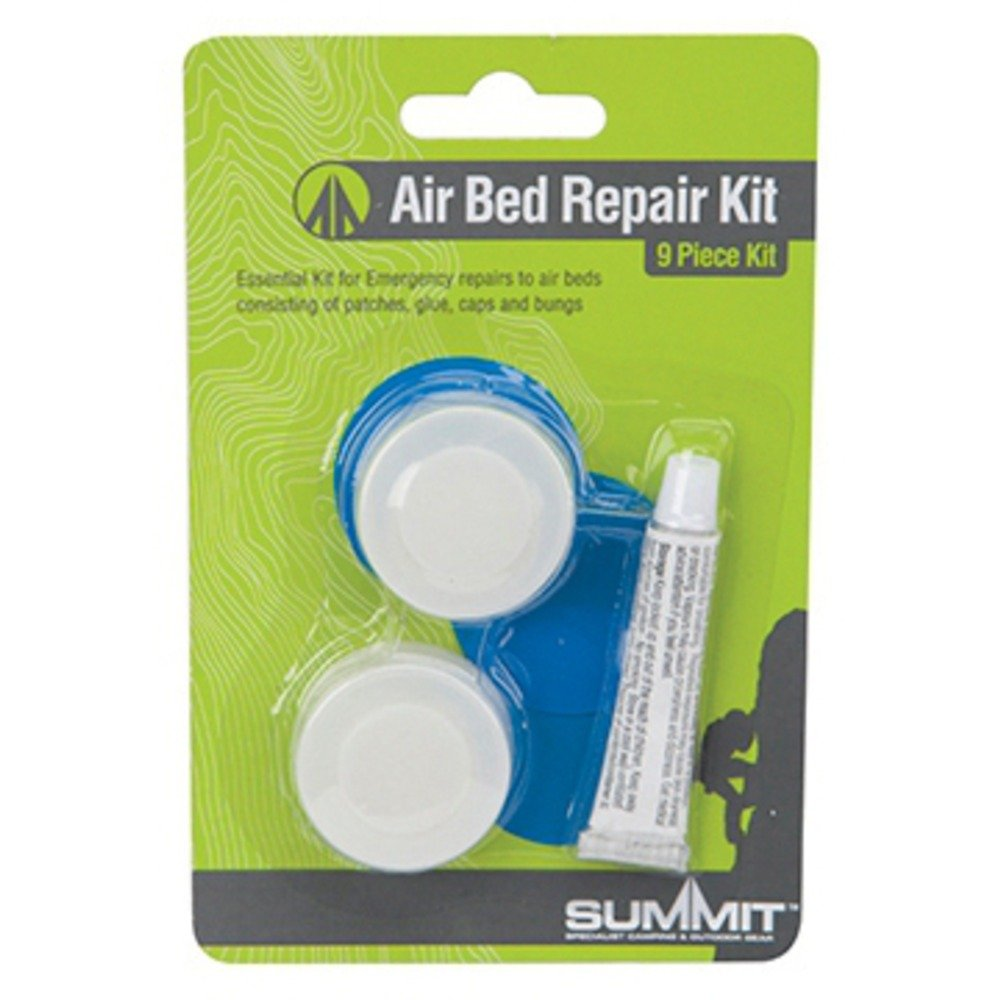 Air bed repair kit replacement bungs and caps no glue: Amazon.co.uk: Sports  & Outdoors