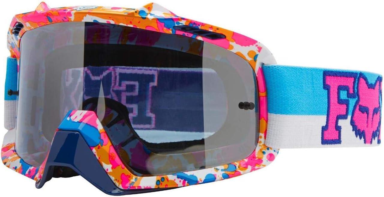 Fox Racing AIRSPC LE Image Adult MX Motorcycle Goggles Eyewear – Multi