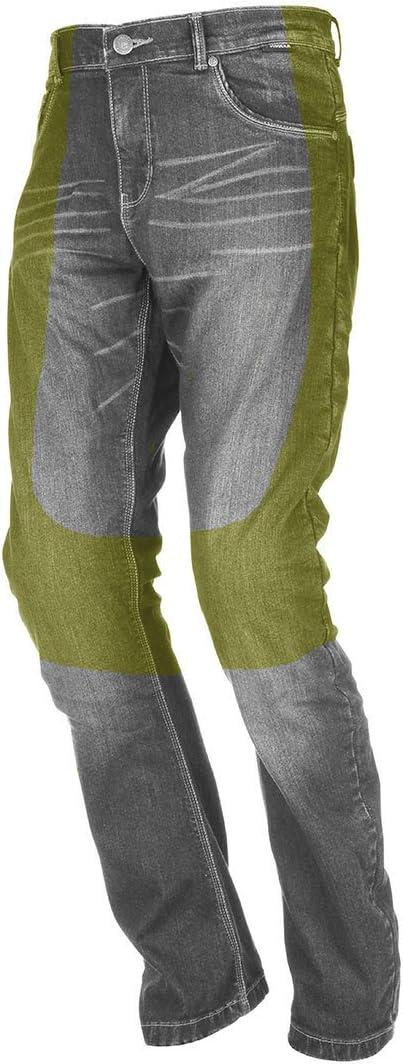 Modeka Glenn Jeans Dunkelblau 28 Standard