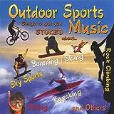 Sports Outdoors Best Deals - Outdoor Sports Music [Importado]