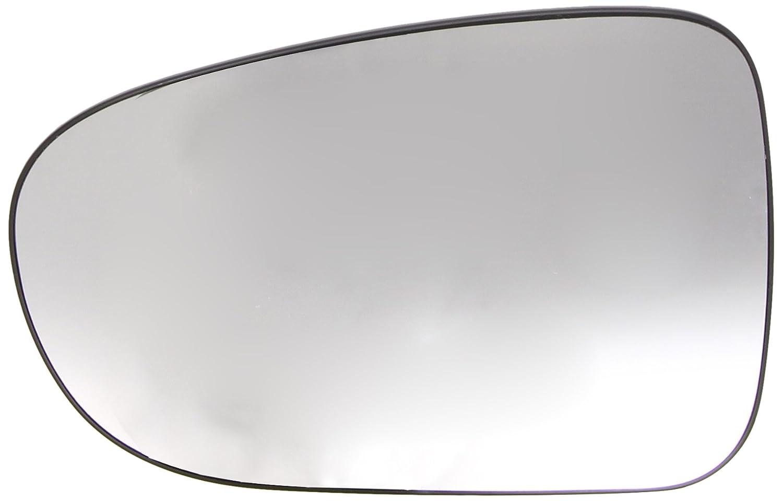 Au/ßenspiegel VAN WEZEL 1867838 Spiegelglas