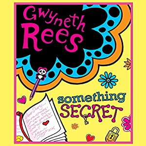 Something Secret Audiobook