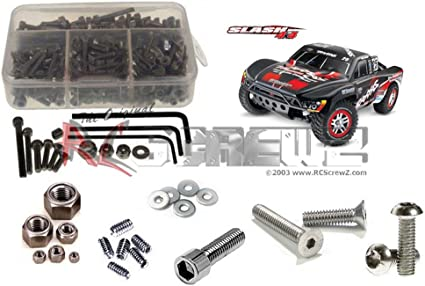 RC Screwz tra039 product image 1