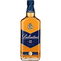Whisky Ballantines 12 anos, 750ml