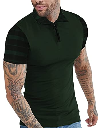 Wixens - Polo - para Hombre 2-grün XL: Amazon.es: Ropa y accesorios