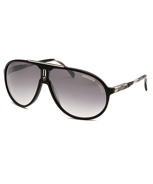 11f2f80cfd10 Carrera Champion Adult Aviator Sunglasses
