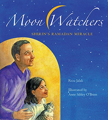 Download Moon Watchers: Shirin's Ramadan Miracle pdf
