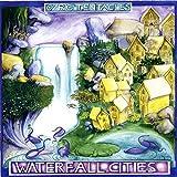 Waterfall Cities