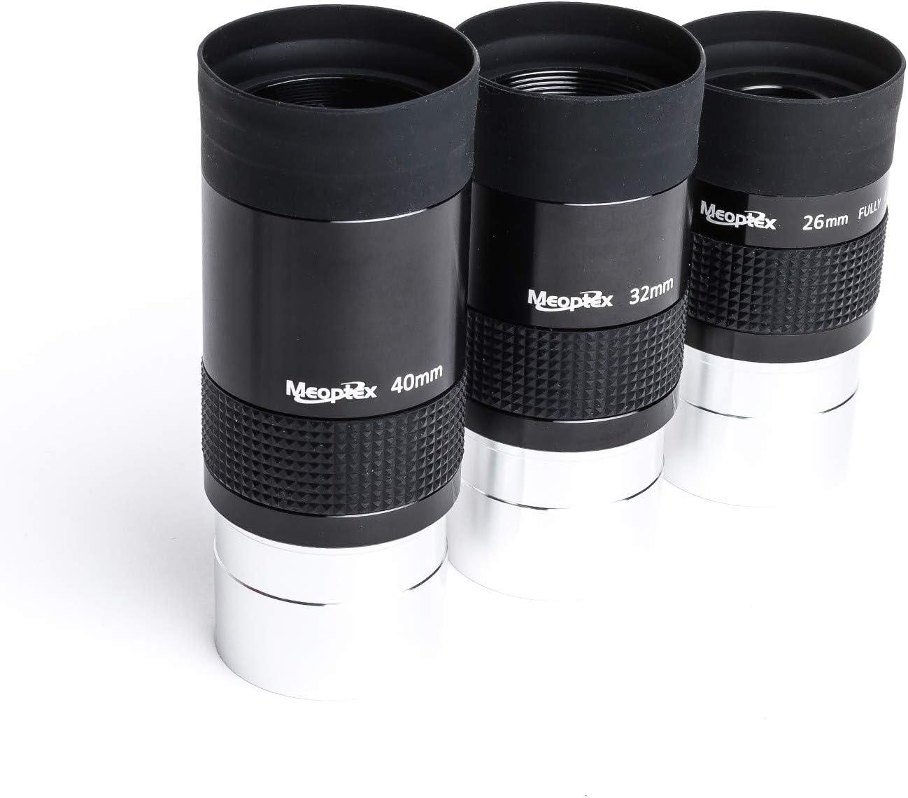 26mm MEOPTEX 2 Kellner 26mm 32mm 40mm Eyepiece for Telescope,FMC