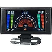 Viviance 8V-18V 12V 6 En 1 LCD Medidor
