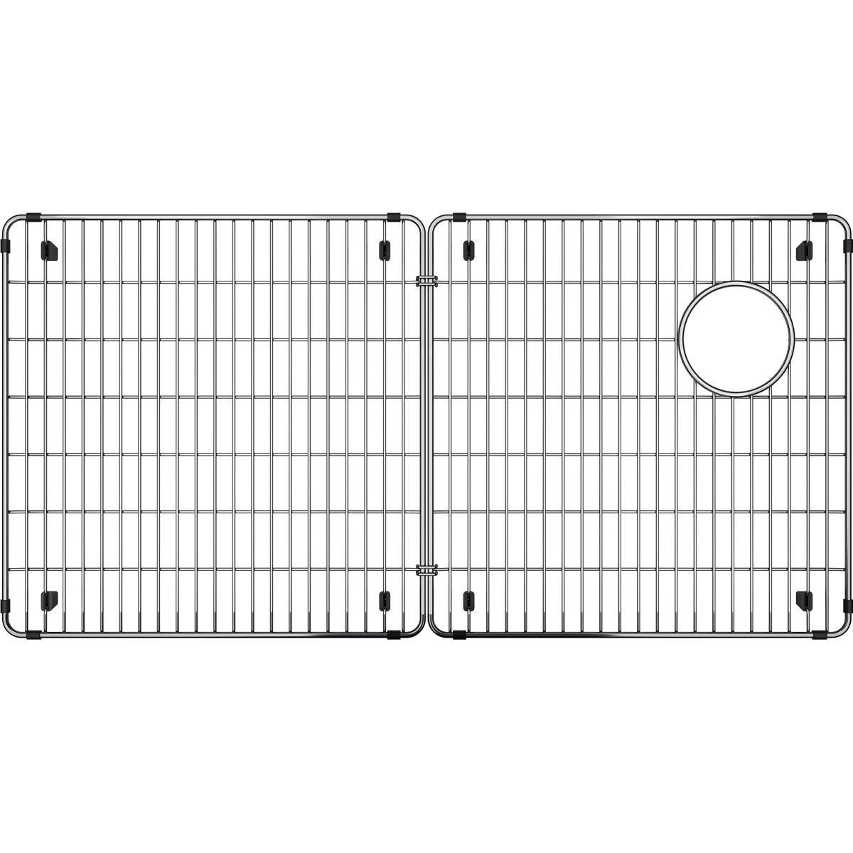 Elkay CTXFBG3316 Crosstown Stainless Steel Bottom Grid