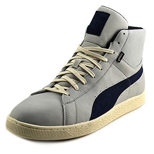 f82f304e41e7 Image Unavailable. Image not available for. Color  Puma Ps Basket Mid Gtx  ...