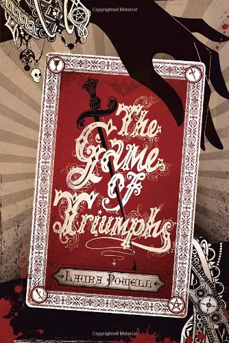 Read Online The Game of Triumphs PDF