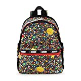 LeSportsac Nintendo Power Up Burst Basic Backpack