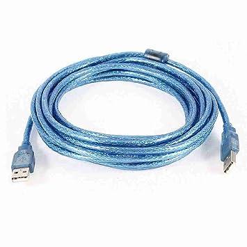 ttcity 5pcs F Tipo Lápiz RF adaptador conector de empalme cable coaxial Cable