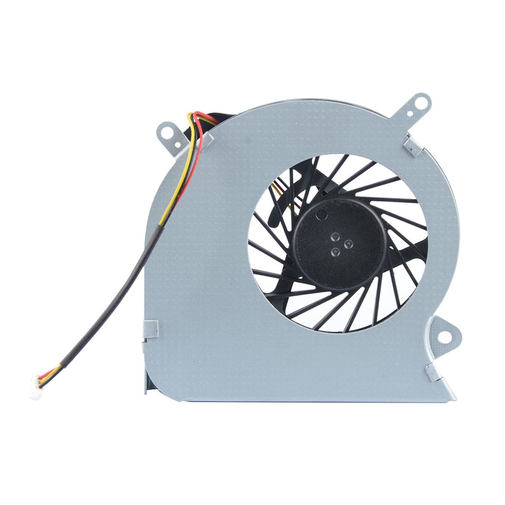 Eathtek Replacement Cooling Fan For MSI GE60 MS-16GA MS-16GC CPU-VGA E33-0800401-MC2 PAAD06015SL