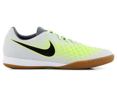 151f37256946 Amazon.com | NIKE Magista Onda II Men's Indoor/Court Soccer Shoe ...