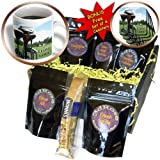 Florene Golf - Lovin Golf - Coffee Gift Baskets - Coffee Gift Basket (cgb_31152_1)
