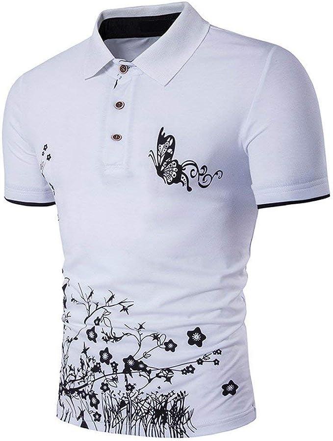 Camisa De Manga Corta Camisas Leotardo Polo Poloshirt Polo Camisa ...