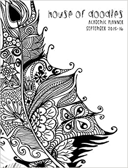 House of Doodles: KhamStudio: 9781320421676: Amazon.com: Books on planner sheets, planner backgrounds, planner art, planner ideas, planner brands, planner love, planner templates, planner fun, planner paper, planner stamps, planner icons, planner quotes,