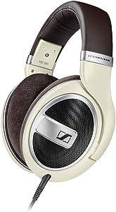 Sennheiser HD 599 Open Back Headphone, Ivory
