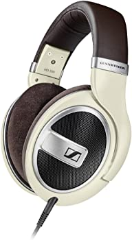 Sennheiser HD 599 Over-Ear 6.3mm Wired Headphones
