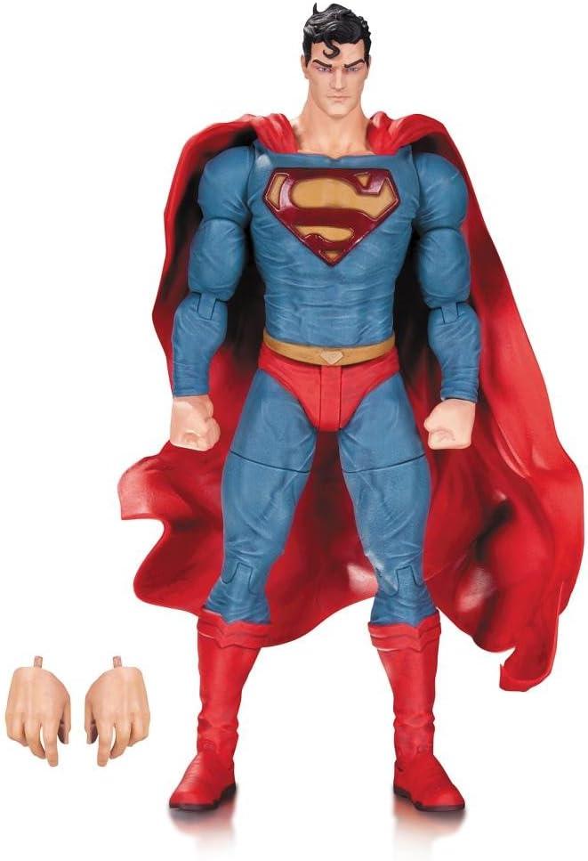 DC comics Collectibles Designer Series Lee Bermejo BATMAN 6in Action Figure
