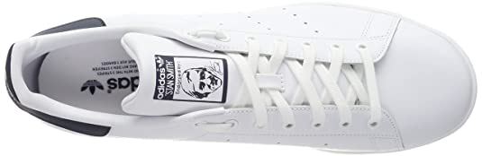 adidas Unisex Erwachsene Stan Smith M20325 Basketballschuhe