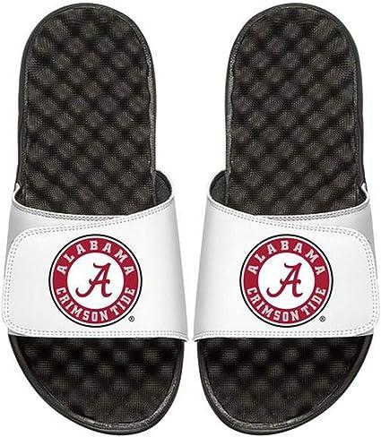Alabama 2011 Big Logo Men Slipper Tpr Sole Medium