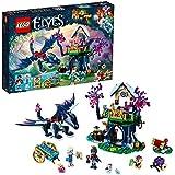 Lego 53899 Il Santuario della Salute Rosalyn, Unica