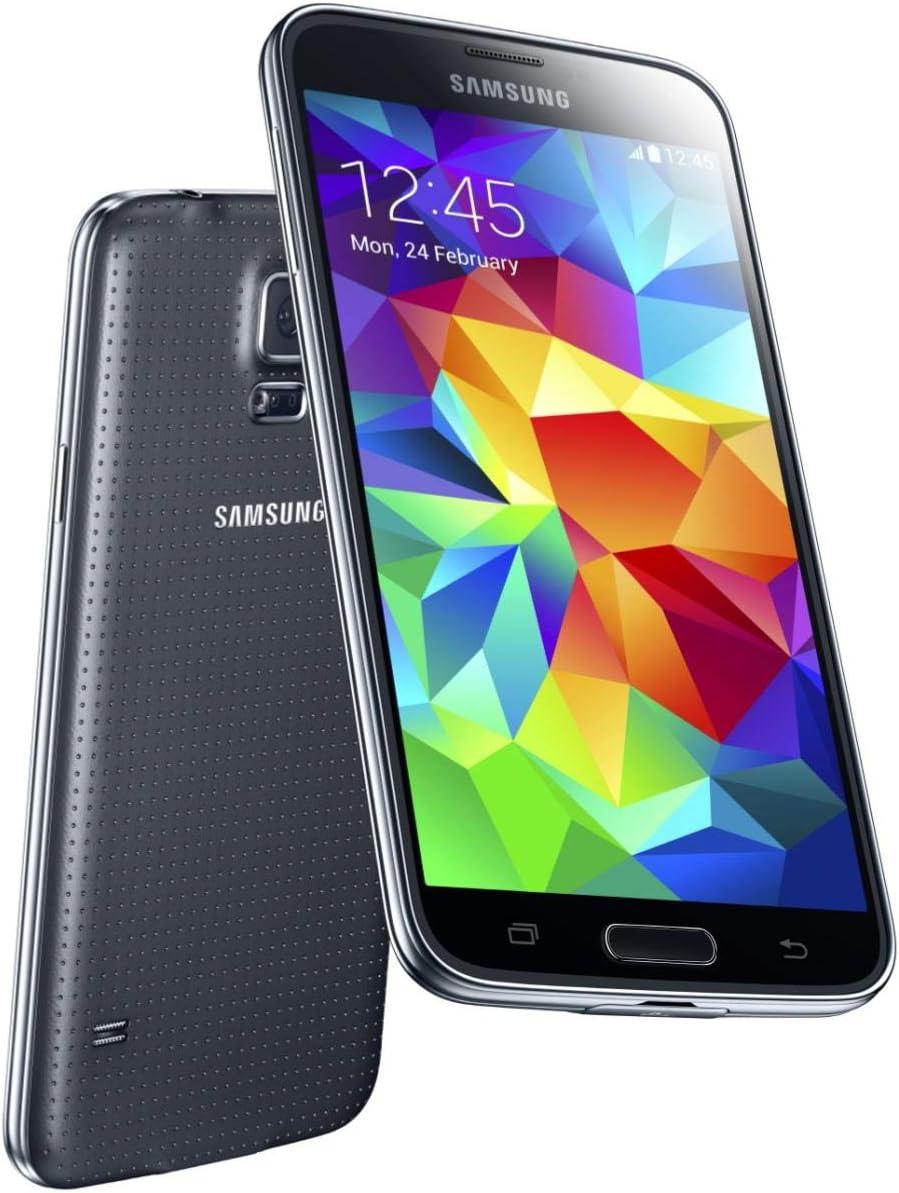Samsung Galaxy S5 - G900-16GB - gsm Desbloqueado: Amazon.es: Electrónica