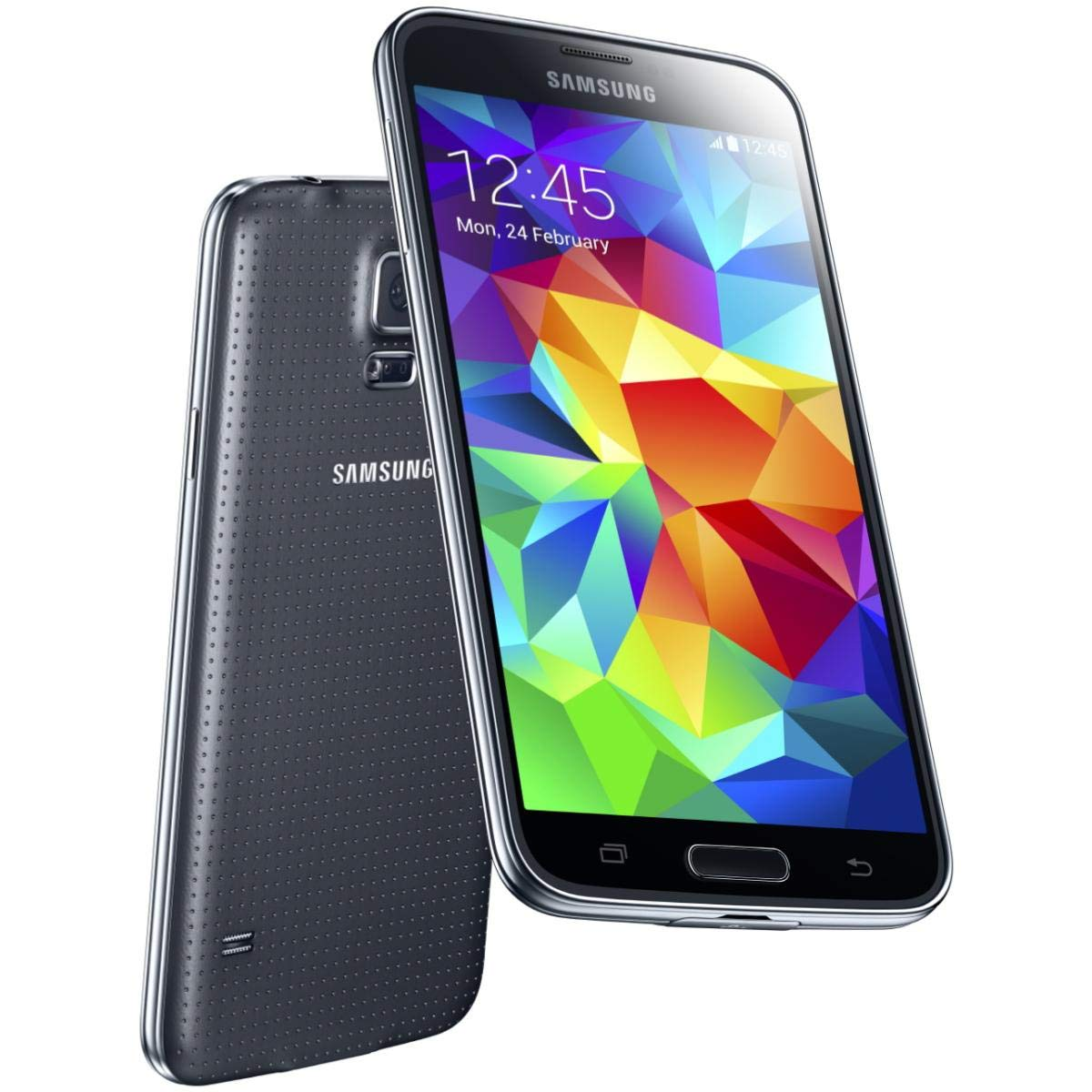 Amazon.com: Samsung Galaxy S5 - G900-16GB - GSM Desbloqueado ...