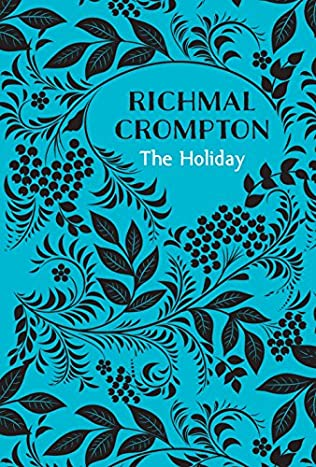 book cover of The Holiday