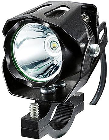 Luces LED de Moto Faro Bicicletas eléctricas llevadas adelante Impermeable 12V 48V 60V