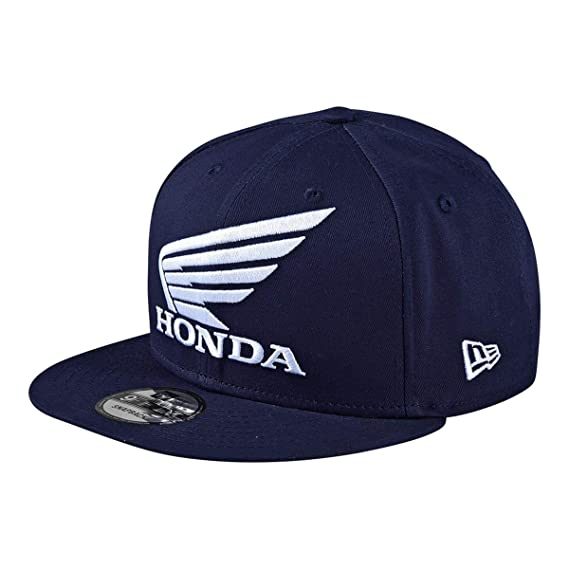 Image Unavailable. Image not available for. Colour  Troy Lee Designs Honda New  Era ... 6469b0cae3d