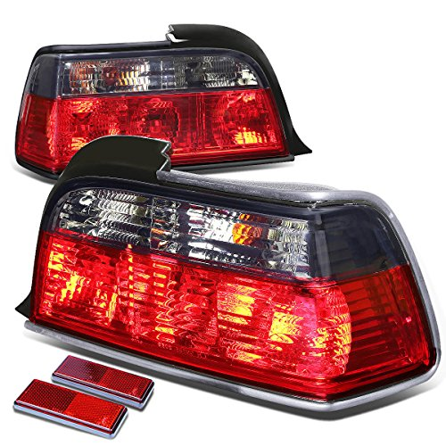 E36 Smoked Led Tail Lights in Florida - 4