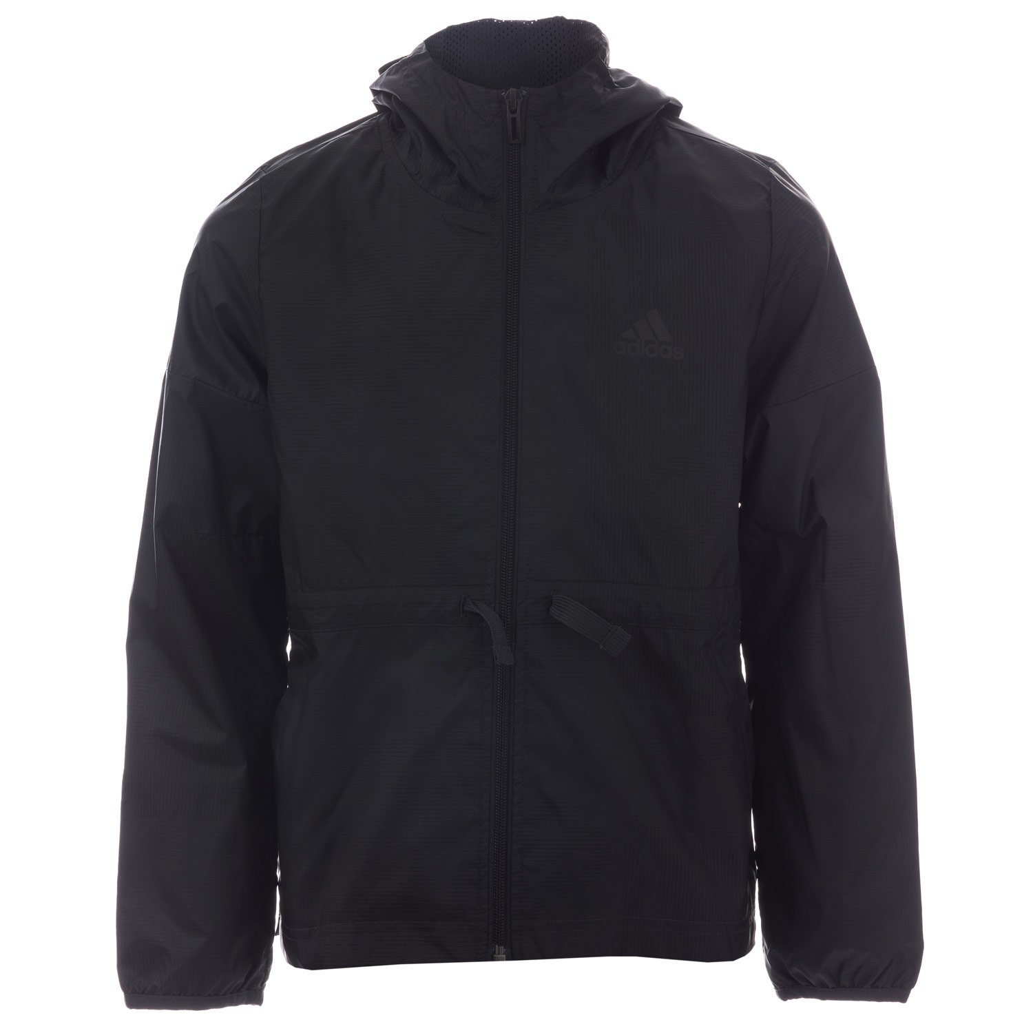 adidas Girls' Id Windbreaker Jacket ADIEY|#adidas CF6729