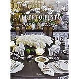 Alberto Pinto: Table Settings