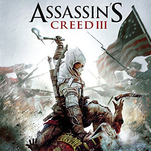 Price comparison product image Assassin's Creed III (Original Game Soundtrack)