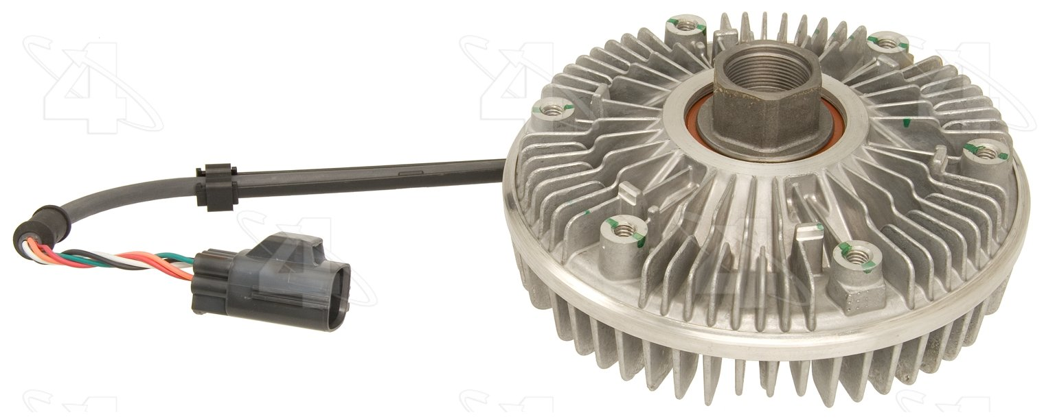 Hayden Automotive 3281 Premium Fan Clutch by Hayden Automotive