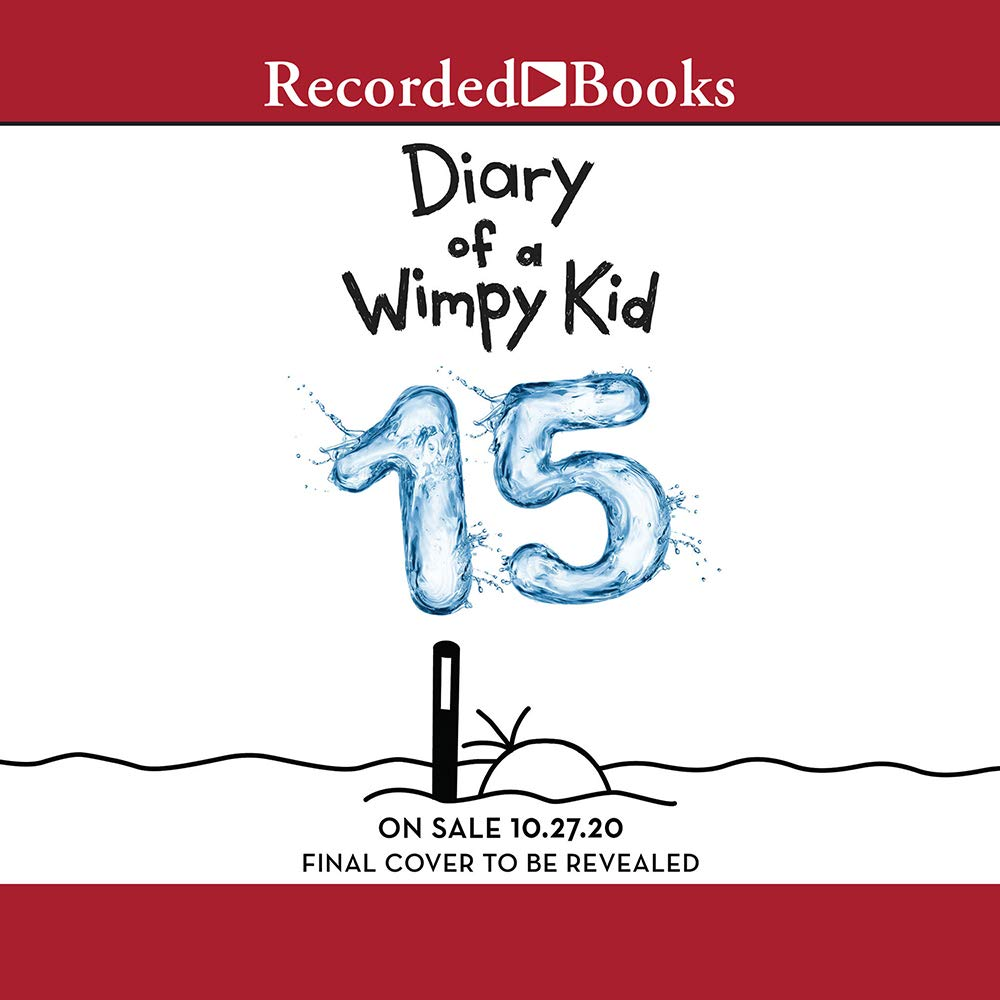 Diary Of A Wimpy Kid The Deep End Diary Of A Wimpy Kid 15 Kinney Jeff Campo Ramon De 9781980056348 Amazon Com Books