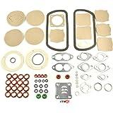 ITM Engine Components 09-00832 Engine Full Gasket Set