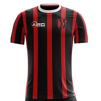 Amazon.com : Airo Sportswear 2019-2020 Liga Deportiva ...