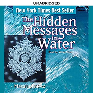 Amazon.com: The Hidden Messages in Water (Audible Audio Edition ...
