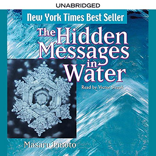 The Hidden Messages in Water Audiobook [Free Download by Trial] thumbnail