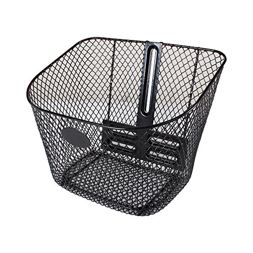 Scooter Front Basket for Genuine Buddy (all