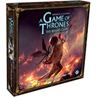 FFG A Game of Thrones Board Game: Mother of Dragons Expansion