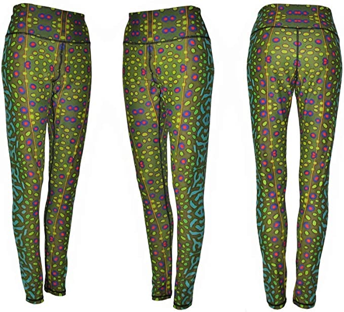 Fincognito All Sport Leggings