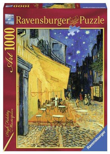 Ravensburger - Jigsaw Puzzle - 1,000 Pieces -